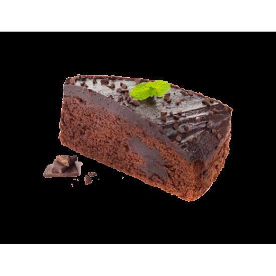 """Торт """"Двойной шоколад"""""""