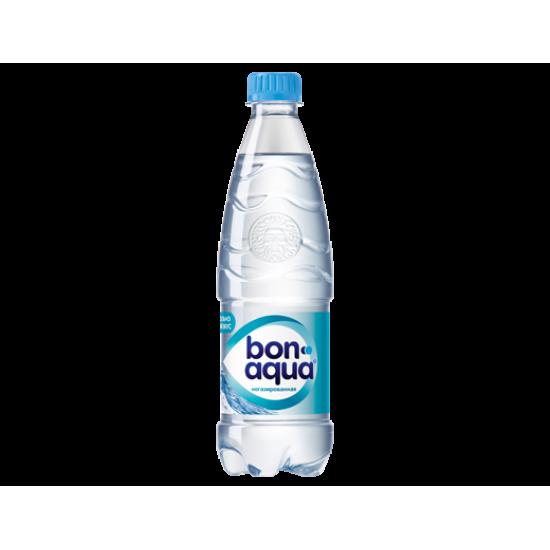 BONAQUA БЕЗ ГАЗА 0,5Л