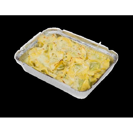 Тортеллини 4 сыра