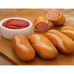 Мини хот-доги
